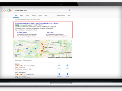seo4you - SEO Agentur Wien, Oberwart